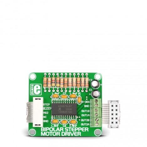 Bipolar Stepper Motor Driver Board A3967slb Development