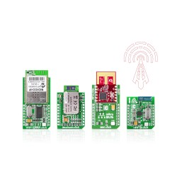 Wireless guru click pack