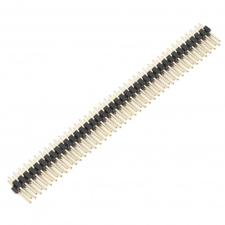 2x40 Male Pin Header