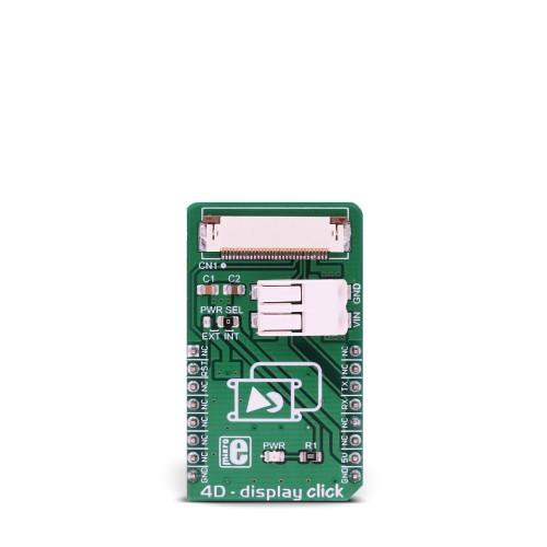 4D-display click