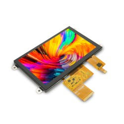 "5"" TFT Color Display..."