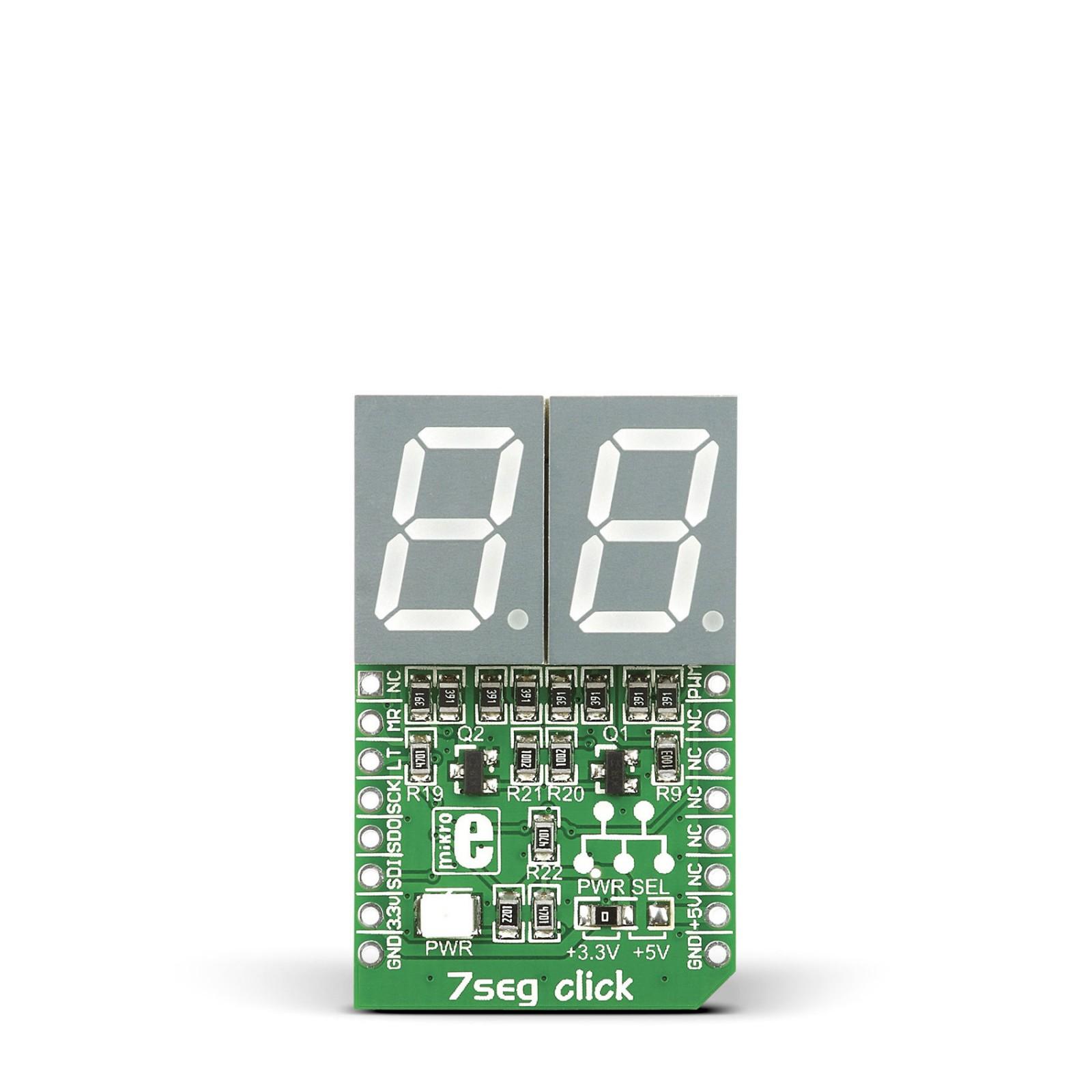 7seg Click Serial 7 Segment Display Board Here Is The Schematic For 2digit 7segment Circuit Mgctlbxnmzp Mgctlbxv5112 Mgctlbxlc Mgctlbxpprestashop