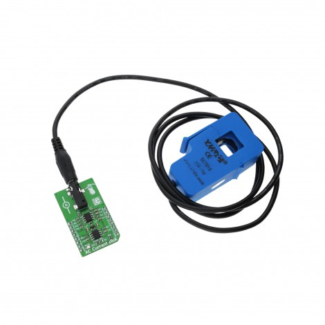 MikroElektronika AC Current click - bundle