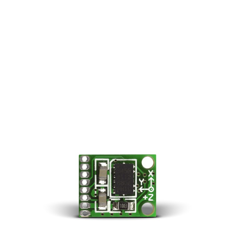 Accel SPI - Breakout Board for ADXL345 3-Axis Accelerometer