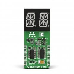 AlphaNum G click