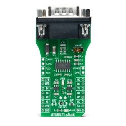 Shop Click Boards Interface CAN ATA6571 Click Front