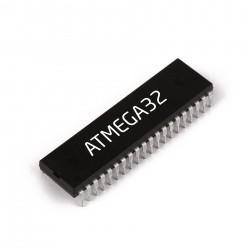 ATMEGA32 (40-pin)