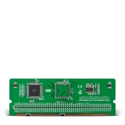 BIGAVR6 MCU Card with ATMEGA128