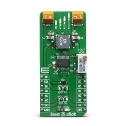 Shop Click Boards Power Management Boost 6 Click Front