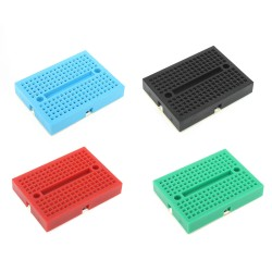 Breadboard Mini Self-Adhesive