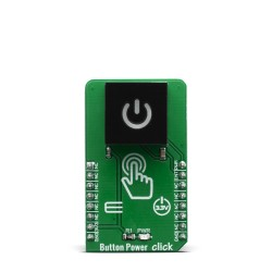 Shop Click Boards HMI Button POWER Click Front