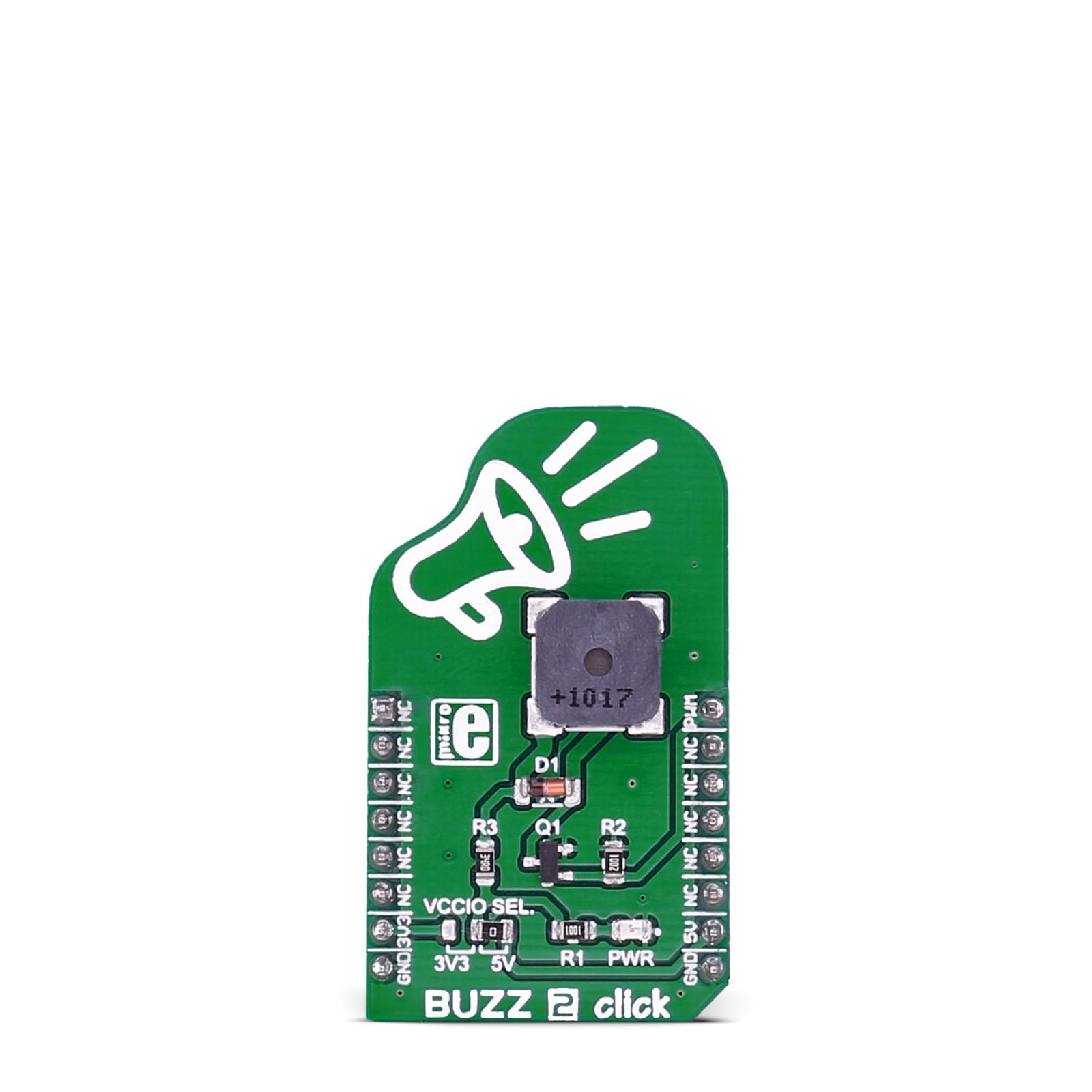 Buzz 2 Click Board With Cmt 8540s Smt Magnetic Buzzer Wiring Diagram Mgctlbxnmzp Mgctlbxv5112 Mgctlbxlc Mgctlbxpprestashop