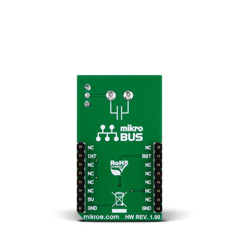 Capacitance Meter Circuit Diagram | C Meter Click Capacitance Meter Circuit W Ne 555 Ic