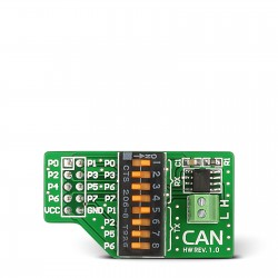 CAN-1 Board