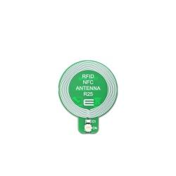 Circular NFC R25 Antenna