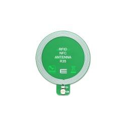 Circular NFC R35 Antenna