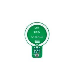 Circular UHF RFID Antenna