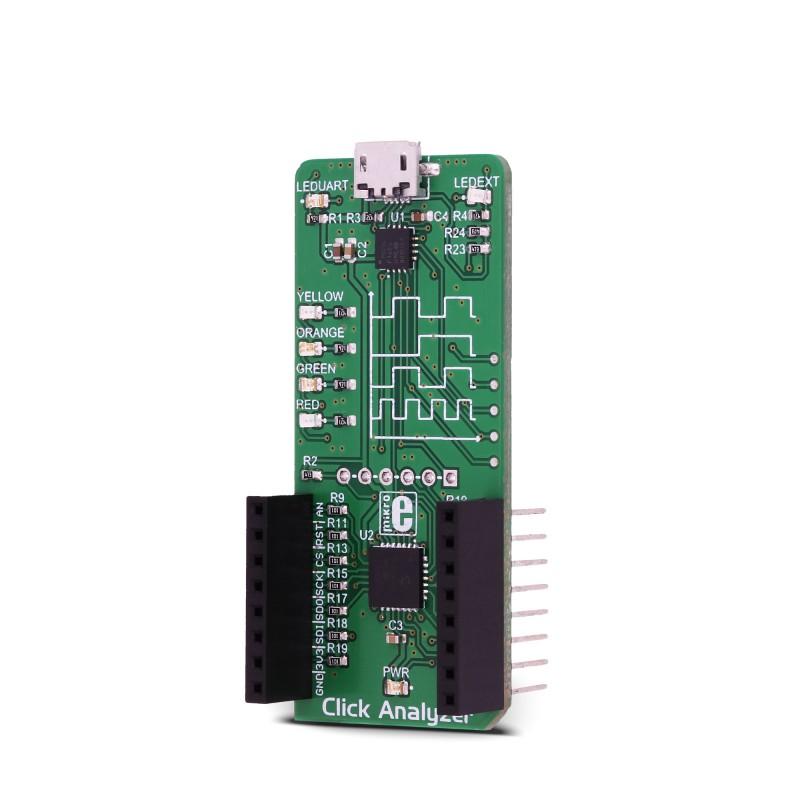click analyzer mikroelektronika