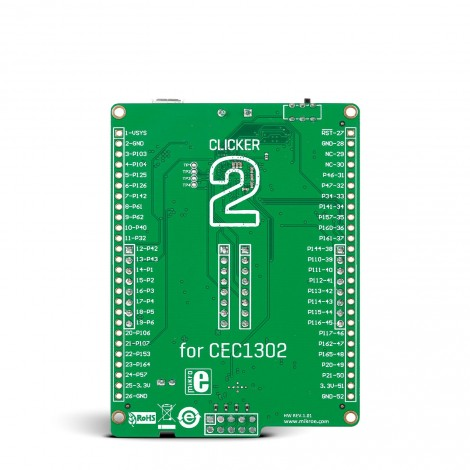 Clicker 2 for CEC1302