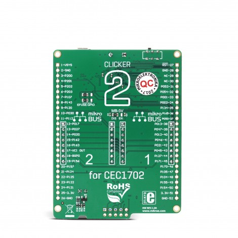 Clicker 2 for CEC1702