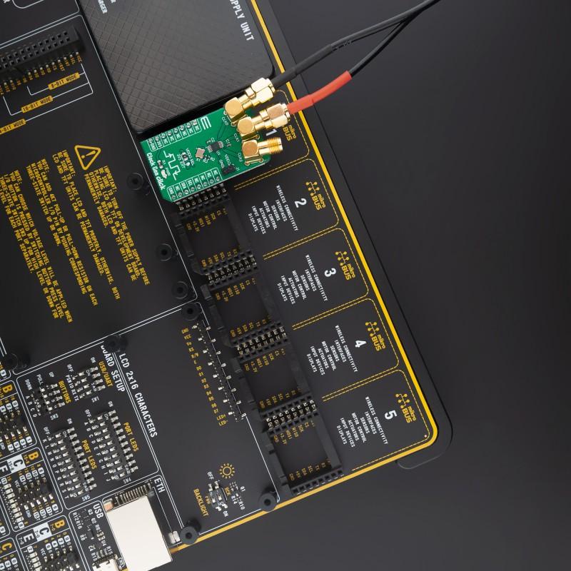 1 X C-Lab Time Maschine Professioneller Clock Converter