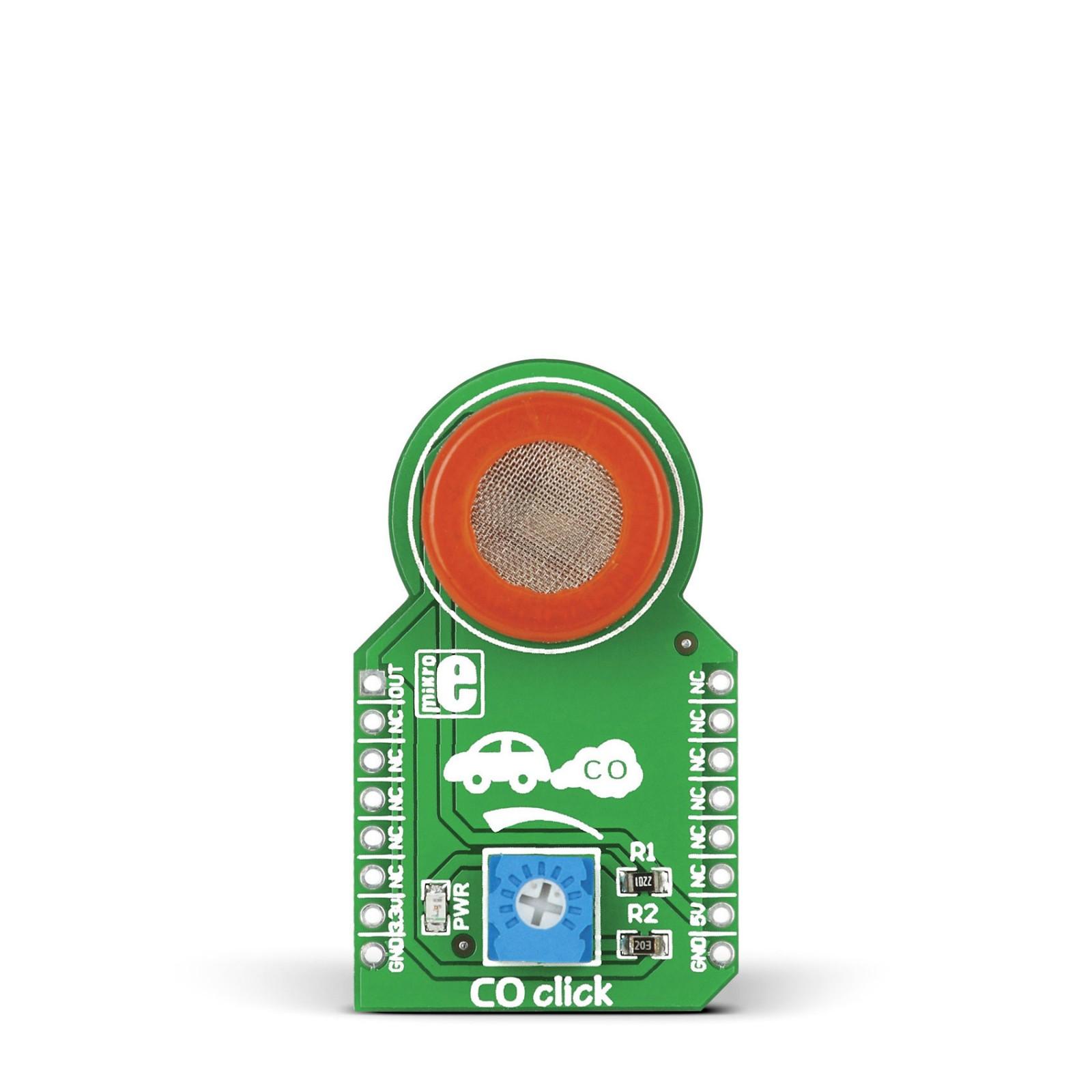Co Click Mikrobus Board With Mq 7 Sensor For Carbon Monoxide Sensing Mq7 Circuit Diagram Mgctlbxnmzp Mgctlbxv5112 Mgctlbxlc Mgctlbxpprestashop