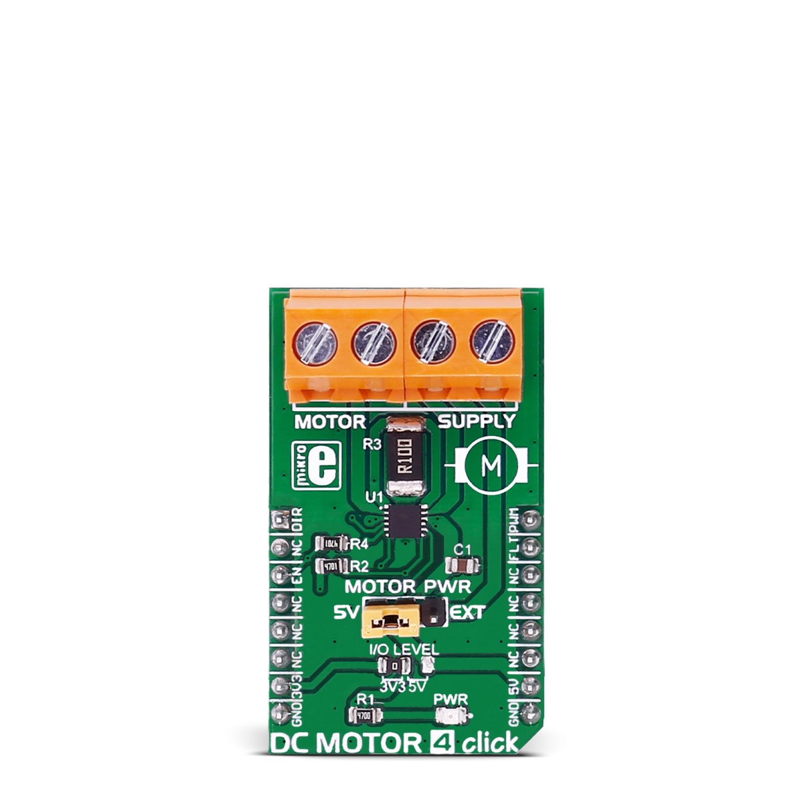 Dc Motor 4 Click Driving Motors Between 45v And 36v Pwm Based Speed Control Using Microcontroller Circuit Diagram Mgctlbxnmzp Mgctlbxv5112 Mgctlbxlc Mgctlbxpprestashop