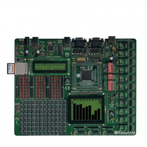 3.3V//5V SPI Configurable IDC10 Connector MMC//SD Board