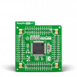 Ethernet MCU card with...