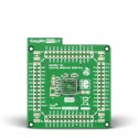 EasyMx PRO v7 for Tiva Empty MCU card for 212-pin BGA TM4C129 series