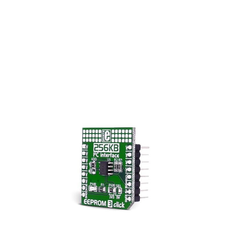 MCP4802-E//SN Microchip IC EEPROM 4K I2C 400KHZ 8SOIC