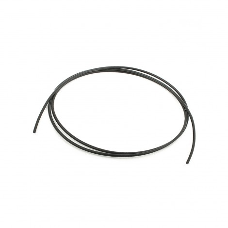 Jacketed communication 2.21mm fiber optic cable - 1 meter
