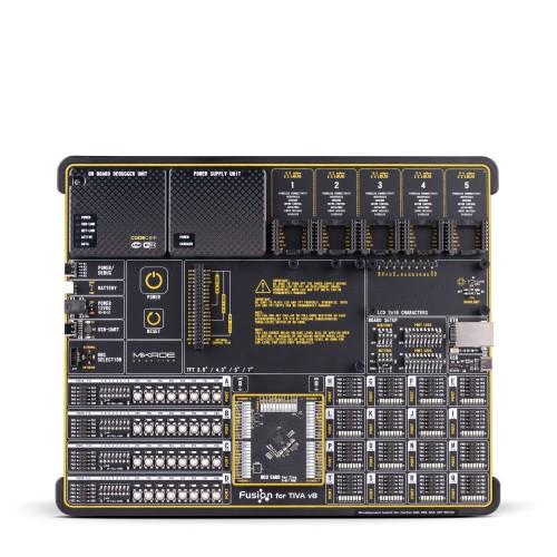 RN4678 Click Board - MikroElektronika