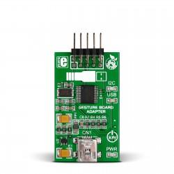 Gesture Board USB Adapter