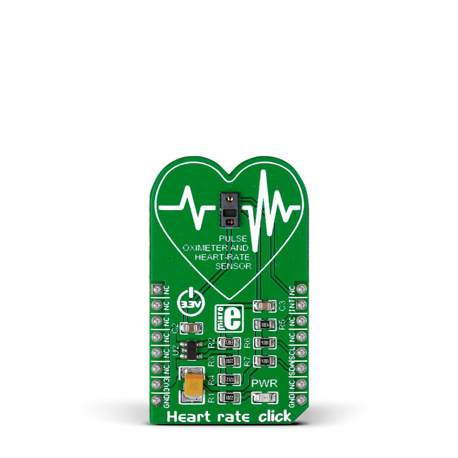 Heart Rate Click Board With Maxims Max30100 Integrated Pulse O2 Sensor Wiring Diagram Is The Stock That Mgctlbxnmzp Mgctlbxv5112 Mgctlbxlc Mgctlbxpprestashop