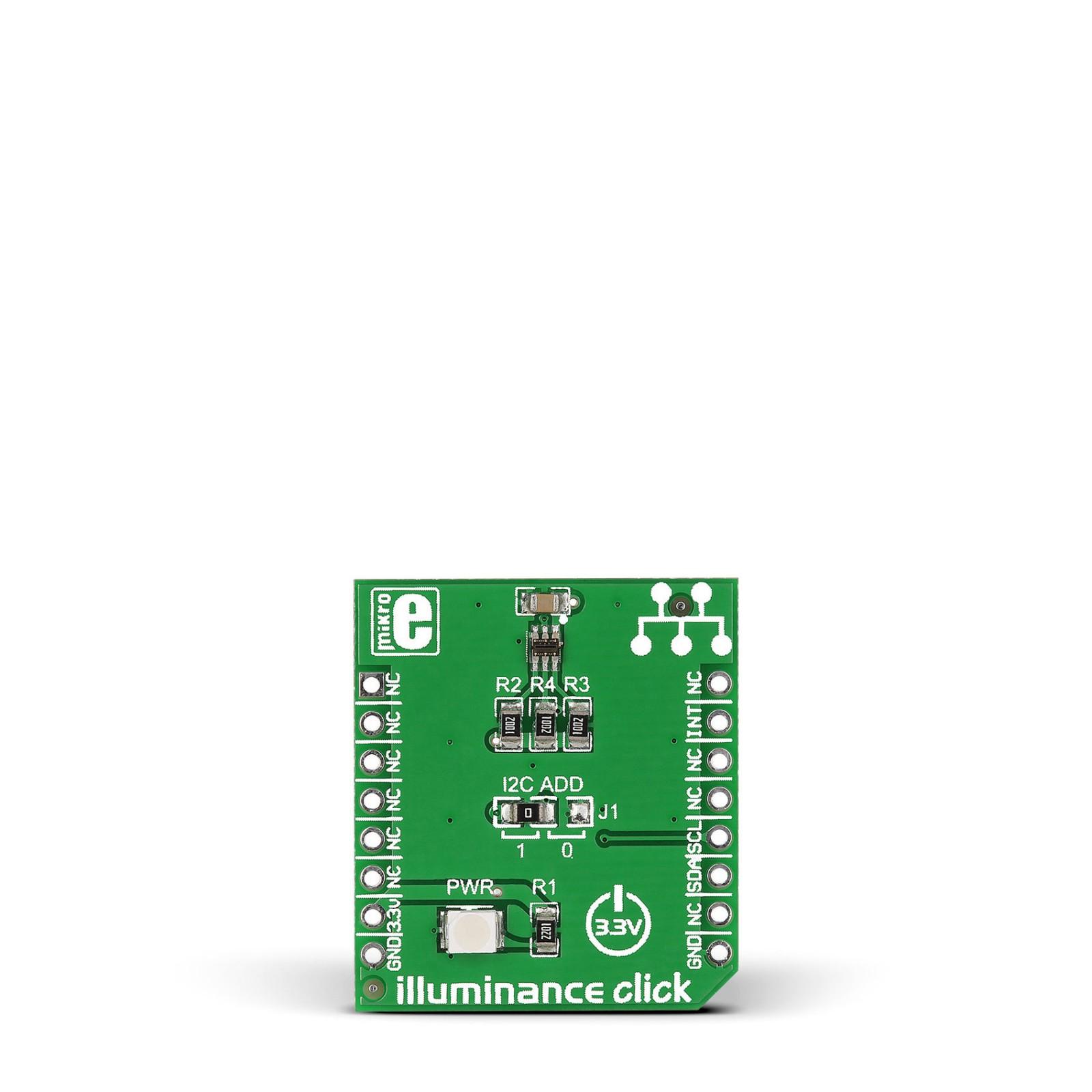 Illuminance Click Tsl2561 Light To Digital Converter With A Sensor Copyright Of This Circuit Belongs Smart Kit Electronics In Mgctlbxnmzp Mgctlbxv5112 Mgctlbxlc Mgctlbxpprestashop