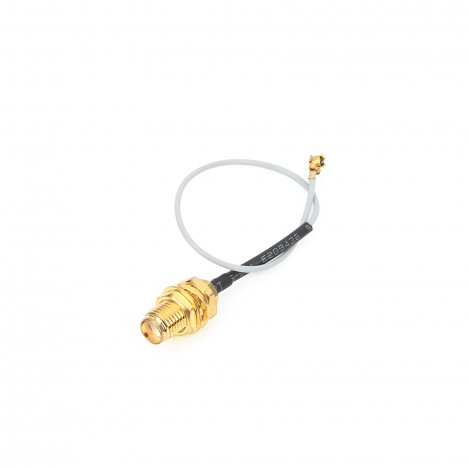 Mikroe Accessories IPEX-SMA cable