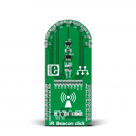 IR Beacon Click