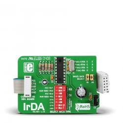 IrDA Board