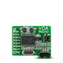 IrDA PROTO Board