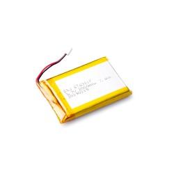 Li-Polymer Battery 3.7V 2000mAh