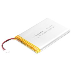 Shop Accessories Components Batteries Li-Polymer Battery 3.7V 6000mAh
