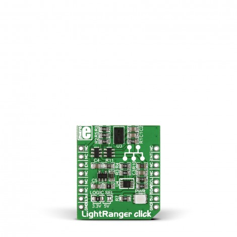 LightRanger click