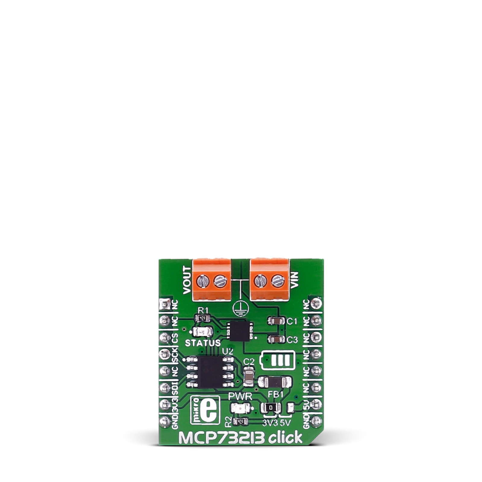 Mcp73213 Click Board With Dual Cell Li Ion Polymer Ovp Wiring Diagram Mgctlbxnmzp Mgctlbxv5112 Mgctlbxlc Mgctlbxpprestashop