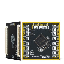 MCU CARD 11 for STM32 STM32F303VE