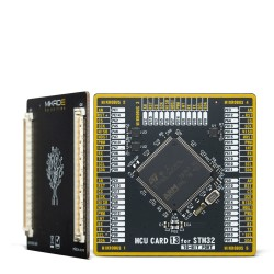 MCU CARD 13 for STM32...