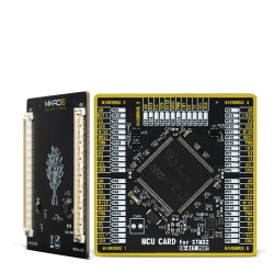 MCU Cards 8th Generation MCU CARD for STM32 STM32F745ZG