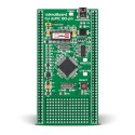 mikroBoard for dsPIC with dsPIC30F6014A