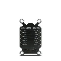 mikroBUS Shuttle