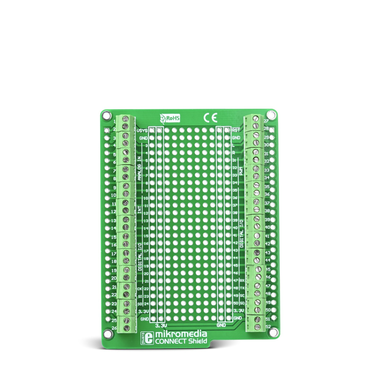Mikroelektronika Mikromedia Connect Shield Extension Board Pin How To Make Custom Shields For A Microcontroller Mgctlbxnmzp Mgctlbxv5112 Mgctlbxlc Mgctlbxpprestashop